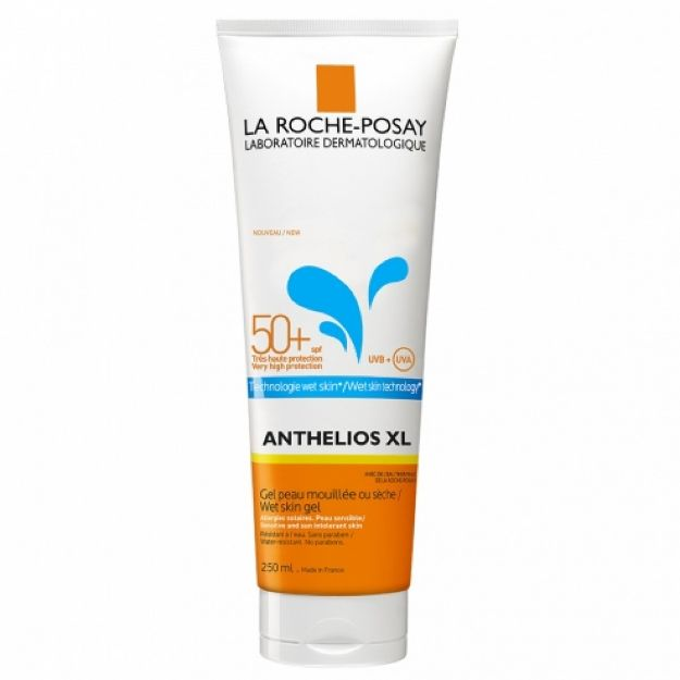 Picture of Roche Posay Anthelios Spf 50 Gel Peau Mouillée