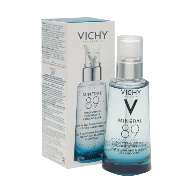 Picture of Vichy Mineral 89 Booster Serum 50 ml