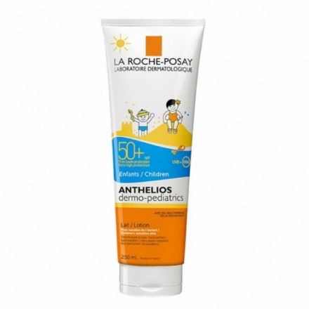 Picture of Roche Posay Anthelios Ip 50 Lait Dermo Paed