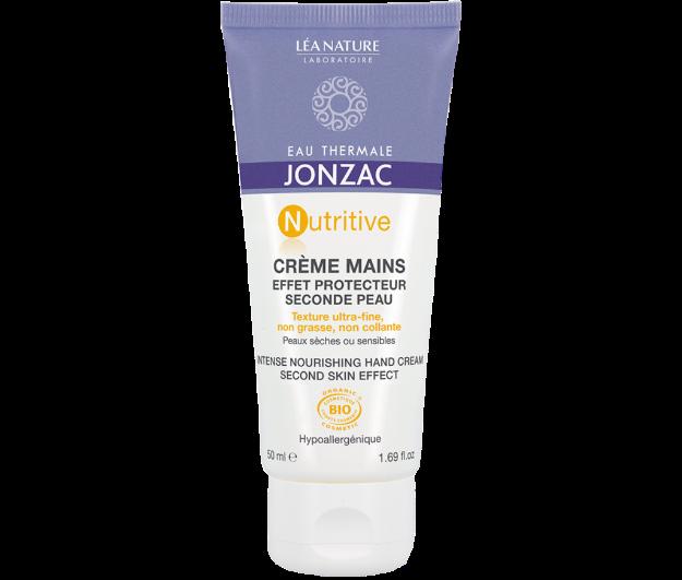 Picture of Jonzac Nutritive Crème Mains 50 ml
