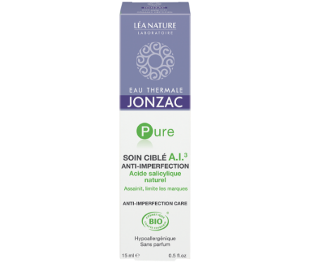 Picture of Jonzac Pure Soin Cible A.I Anti-Imperfection 15 ml
