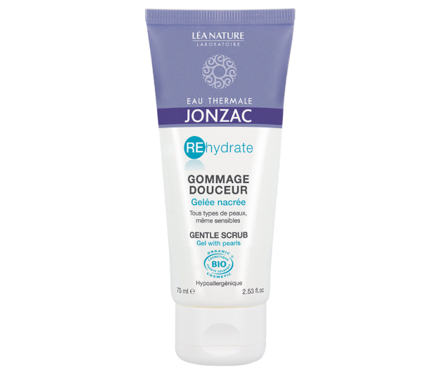 Picture of Jonzac Rehydrate Gommage Douceur 75 ml
