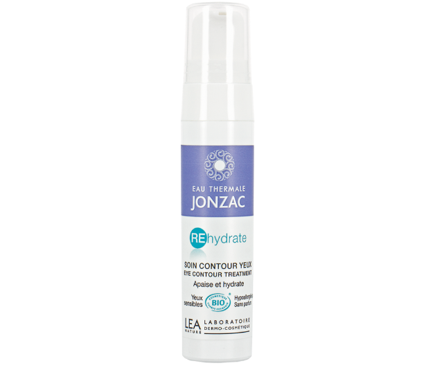 Picture of Jonzac Rehydrate Soin Contour Des Yeux 15 ml