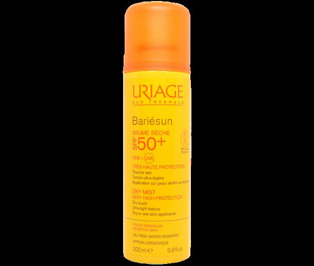 Picture of Uriage Bariesun Brume Seche SPF50+  200 ml