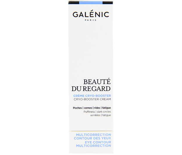 Picture of Galenic Beauté du Regard Crème Cryo-booster 15 ml