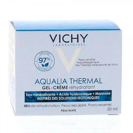 Picture of Vichy Aqualia Thermal Gel Cream 50 ml