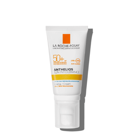 Picture of Roche Posay Anthelios Ip 50 Creme Sun Intolerance