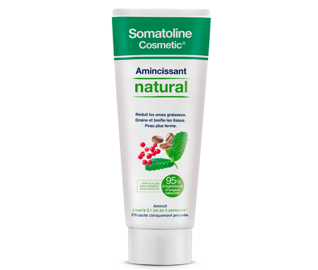 Picture of Somatoline Natural Gel Amincissant 250 ml