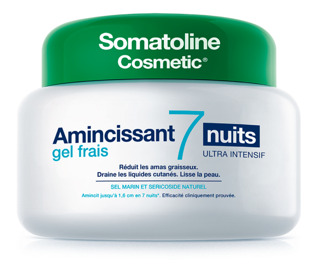 Picture of Somatoline Amincissant Ultra Intensif 7 Nuits Gel Frais 400 ml