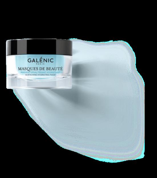 Picture of Galenic Masques De Beaute Desalterant Hydratant