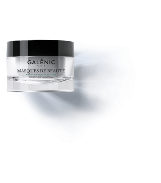 Picture of Galenic Masques De Beaute Froid Purifiant