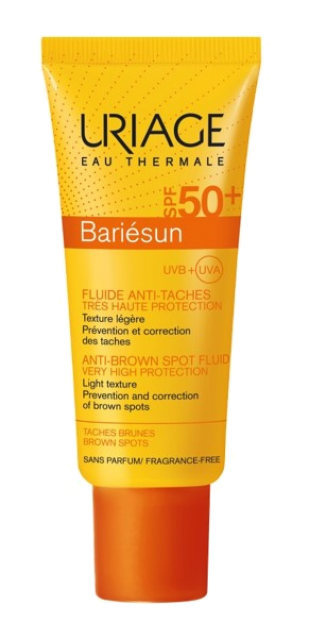 Picture of Uriage Bariesun SPF 50+ Fluide Anti Taches
