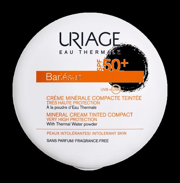 Picture of Uriage Bariesun SPF 50+ Compact Dore