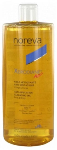 Picture of Noreva Xerodiane AP+ Huile Nettoyante