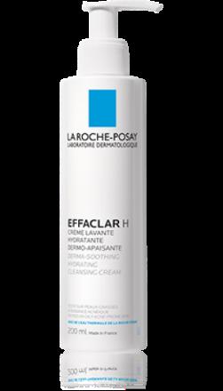 Picture of Roche Posay Effaclar H Creme Lavante Hydratante Dermo Apaisante