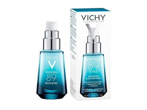 Picture of Vichy Mineral 89 Yeux Reparateur 15 ml