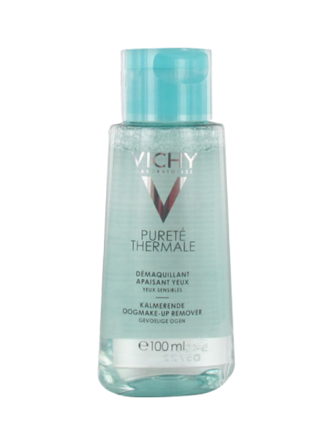 Picture of Vichy Pureté Thermale Eyes Soothing Make-Up Remover