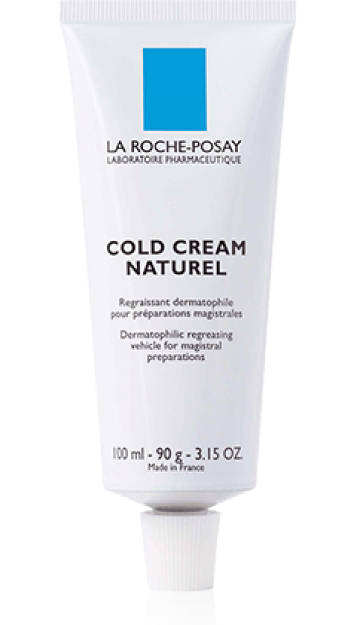 Picture of Roche Posay Cold Cream Naturel