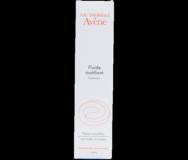 Picture of Avene Fluide Hydratant Matifiant 50 ml