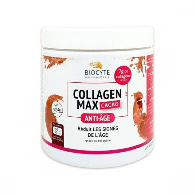 Picture of Biocyte Collagen Max Cacao Anti-Age