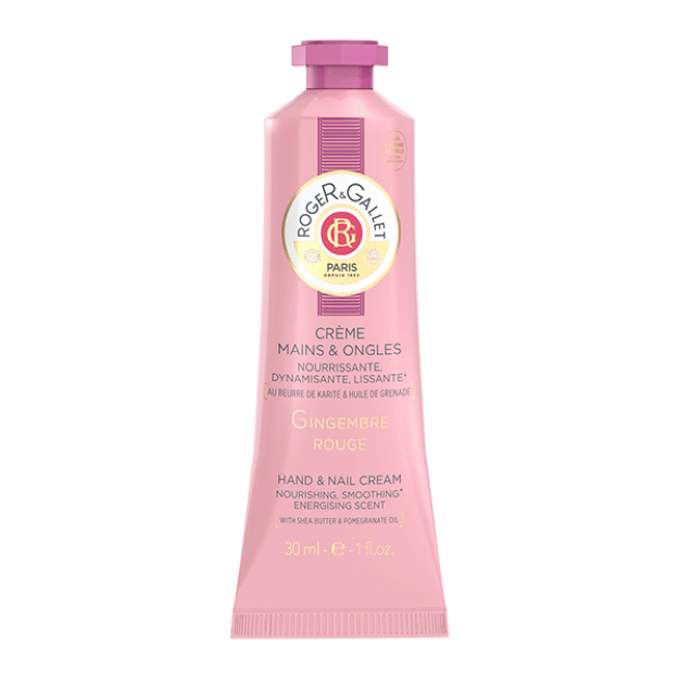 Picture of Roger & Gallet Gingembre Rouge Creme Main
