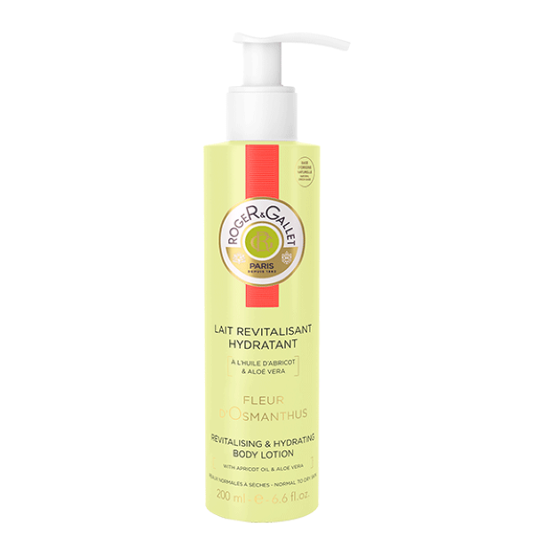 Picture of Roger & Gallet Osmanthus Lait Corps Sorbet