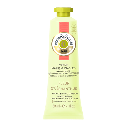 Picture of Roger & Gallet Osmanthus Creme Main