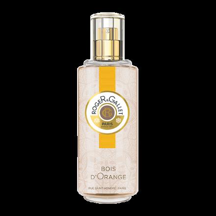 Picture of Roger & Gallet Bois D'Orange Eau Fraiche Parfumee