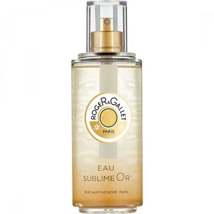 Picture of Roger & Gallet Bois D'Orange Eau Sublime Parfumee