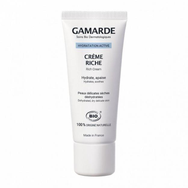 Picture of Gamarde Hydratation Active Creme Riche