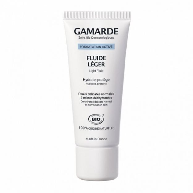 Picture of Gamarde Hydratation Active Fluide Leger