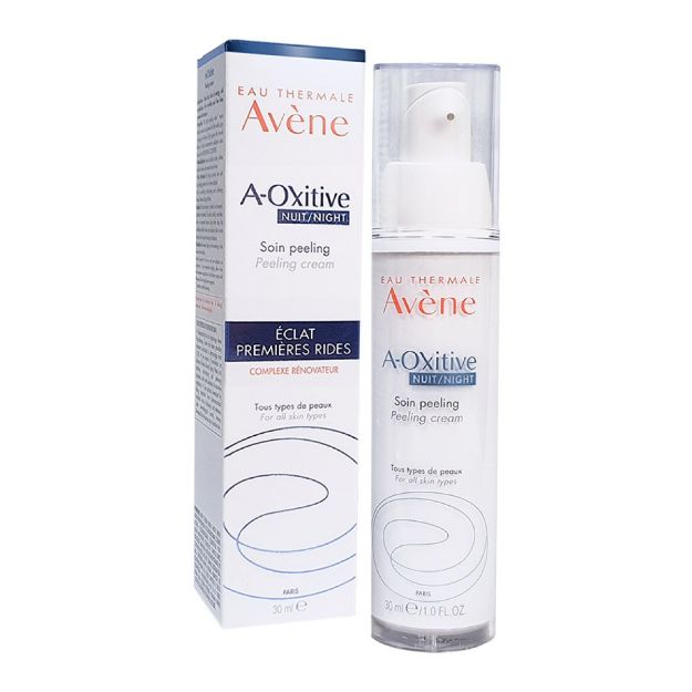 Picture of Avene A-Oxitive Soin Peeling Nuit 30 ml