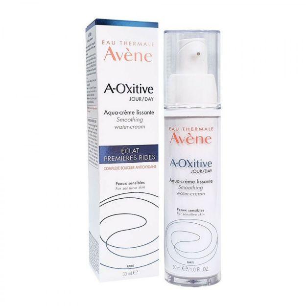 Picture of Avene A-Oxitive Aqua Creme Lissante Jour 30 ml