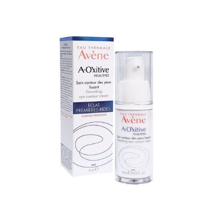 Picture of Avene A-Oxitive Soin Yeux Lissant 15 ml