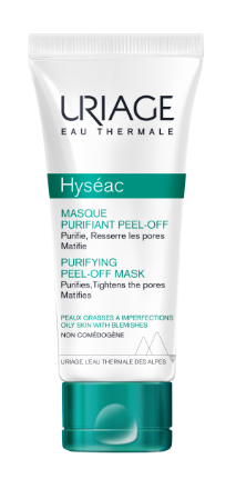 Picture of Uriage Hyseac Masque Peel Off 50ml