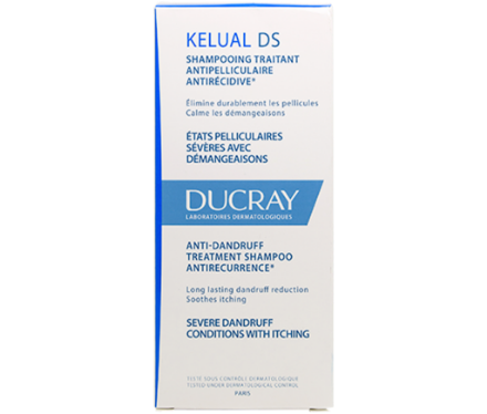 Picture of Ducray Shampooing Kelual Ds 100 ml