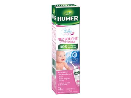 Picture of Humer Nez Bouché Enfant