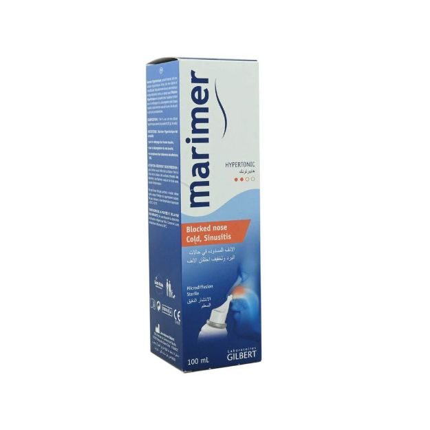 Picture of Sterimar Cuivre Nasal Spray