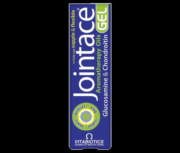 Picture of Vitabiotics Jointace Gel 75 ml