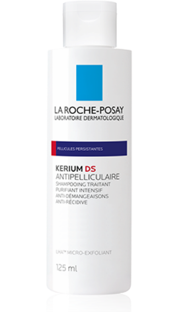 Picture of Roche Posay Kerium DS shampooing Intensif Antipelliculaire