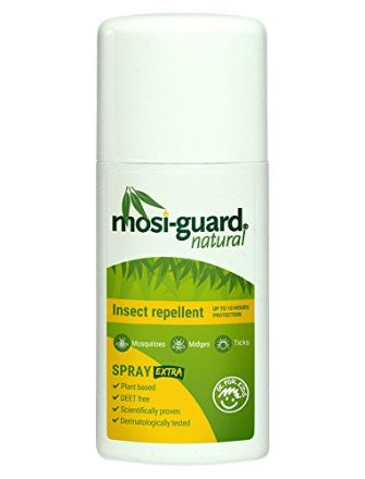 Picture of Mosi-guard Natural Insect Repellent Spray Extra 75 ml