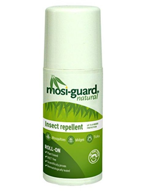 Picture of Mosi-guard Natural Insect Repellent Roll-On 50 ml