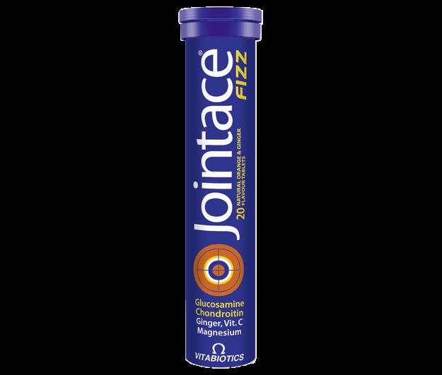 Picture of Vitabiotics Jointace Fizz Tabs