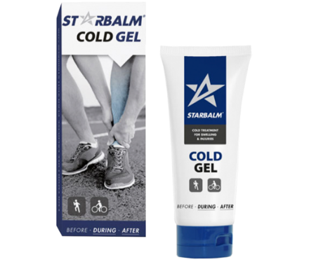 Picture of Starbalm Cold Gel 100 ml