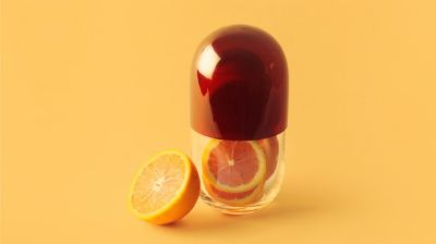What does vitamin C do for the immune system?