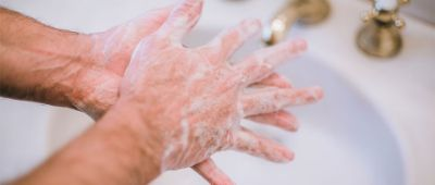 How to care for eczema-prone skin when you are constantly washing your hands?