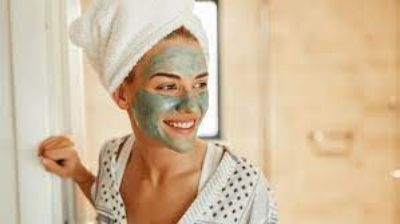 Boost your skincare routine with a face mask