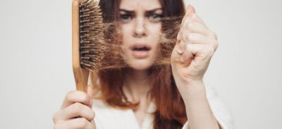 What's the difference between hair loss and hair mass decrease?