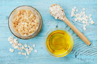 The importance of body scrubs