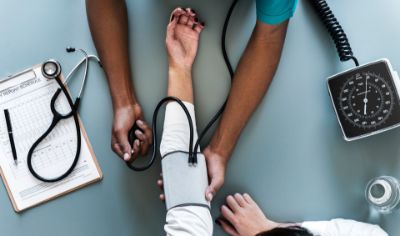 Is your blood pressure placing you at risk?